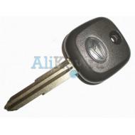 Daihatsu заготовка ключа зажигания с местом под чип, лезвие DH4R