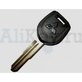 Mitsubishi заготовка ключа под чип