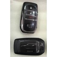 Toyota SW4 смарт ключ 3 кнопки