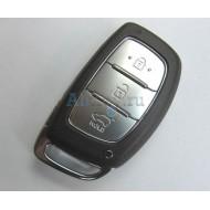 Hyundai IX35 смарт ключ зажигания