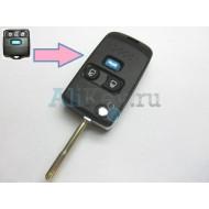 Ford Transit корпус выкидного ключа зажигания