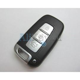Kia смарт ключ зажигания 3 кнопки