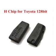 Чип H 128 бит (8А) для TOYOTA