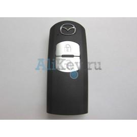 Mazda CX-5, 3, 6, 2 смарт ключ