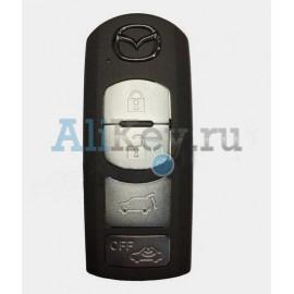 MAZDA CX-9 смарт ключ