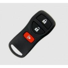 Брелок дистанционного управления для Nissan (2 кнопки+паника)