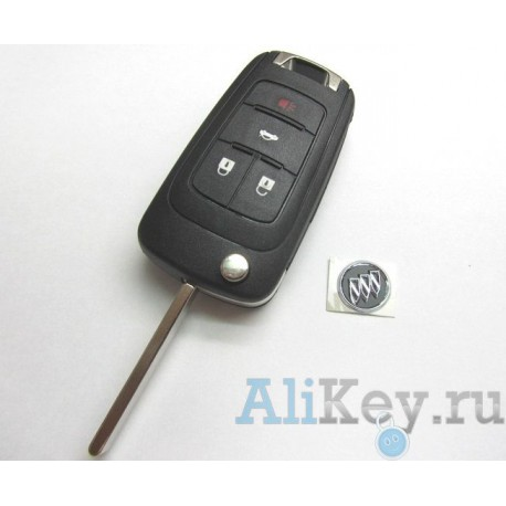 Buick корпус выкидного ключа