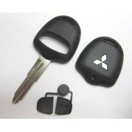 MITSUBISHI корпус ключа зажигания 2 кнопки