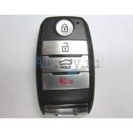KIA K3, CERATO смарт ключ 4 кнопки