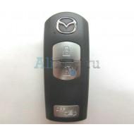 MAZDA CX-7 смарт ключ