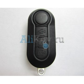 Fiat Ducato ключ зажигания 3 кнопки