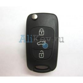 Kia Sportage дистанционный выкидной ключ