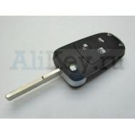 Корпус выкидного ключа для Ford