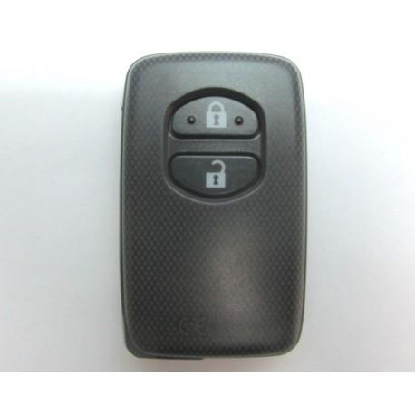 TOYOTA Land Cruiser 200 смарт ключ 2 кнопки
