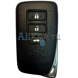 LEXUS ES250, 350, 300H, GS250, 350, 400H смарт ключ
