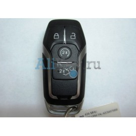 Ford смарт ключ для Mondeo V (4 кнопки)