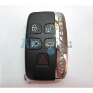 Range Rover Vogue Sport Evoque ключ