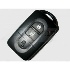 Nissan смарт ключ с 46 чипом
