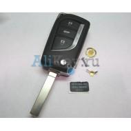 Корпус выкидного ключа Toyota