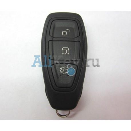 Ford смарт ключ Focus с 06.15г., Kuga c 10.16г.