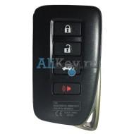 Смарт ключ Lexus NX200/300H, LX450D, LX570