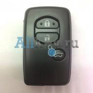 TOYOTA LC PRADO 150 10.10-10.12г смарт ключ