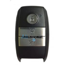 Kia Picanto смарт ключ 16-