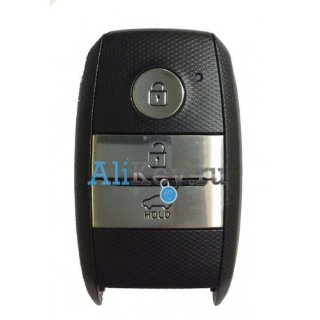 Kia Sportage смарт ключ 15-