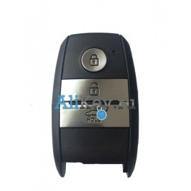 Kia Ceed смарт ключ 15-