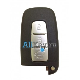 Hyundai ix35 смарт ключ 10-13
