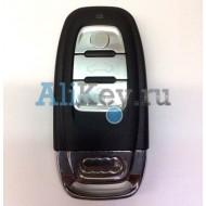 Audi smart ключ зажигания
