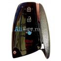 Hyundai Grandeur смарт ключ 10-11