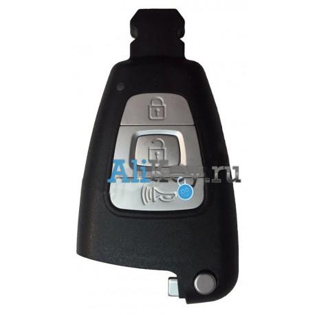 Hyundai Santa Fe смарт ключ 06-09