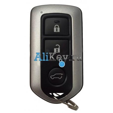 Брелок Toyota Land Cruiser Prado 11-
