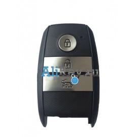 Смарт ключ Kia Ceed 12-15