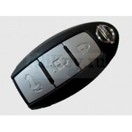 Nissan Pathfinder смарт ключ (3 кнопки) для автомобилей c 2014г.в. 433Мгц
