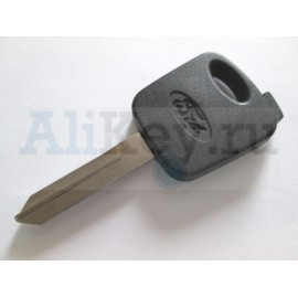Ford ключ зажигания под чип