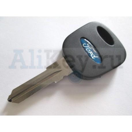 Ford заготовка ключа под чип