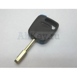 Ford ключ зажигания с 4С чипом