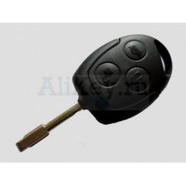 Ford FUSION ключ зажигания с дистанционным управлением 3 кнопки