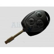 Ford ключ с дистанционным управлением 3 кнопки