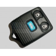 Ford брелок 3 кнопки. Модели: Transit до 2006г., Maverick и др.