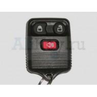Ford брелок (2 кнопки+паника) для автомобилей из США