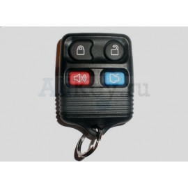Брелок Ford 3 кнопки+паника для автомобилей из USA