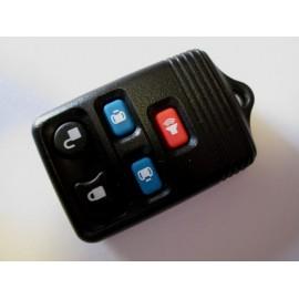 Брелок Ford 4 кнопки+паника для автомобилей из USA