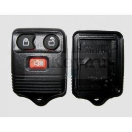 Корпус брелка (2 кнопки+паника) Ford из USA