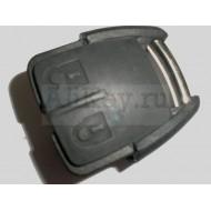 Часть корпуса ключа (2 кнопки) Opel