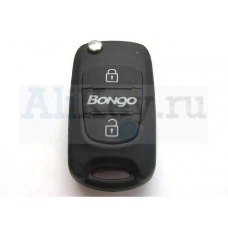KIA дистанционный ключ зажигания для модели Bongo 3
