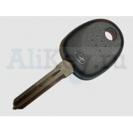 Hyundai заготовка ключа под чип код Н-005