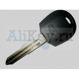 Kia заготовка ключа с 60 чипом